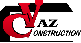 Vaz Construction Vergigny